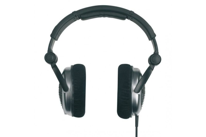 Auriculares abiertos Beyerdynamic DT 860