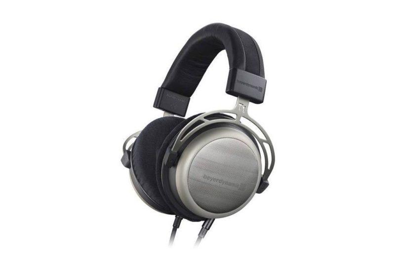 Beyerdynamic T1 2 Gen Semi-openstudio reference headphones