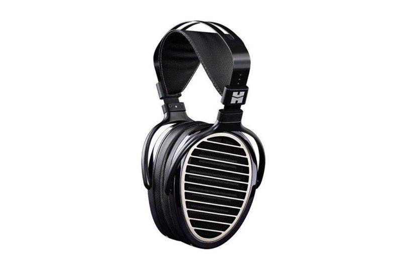 HifiMAN Edition X. Planar magnetic full size headphones.