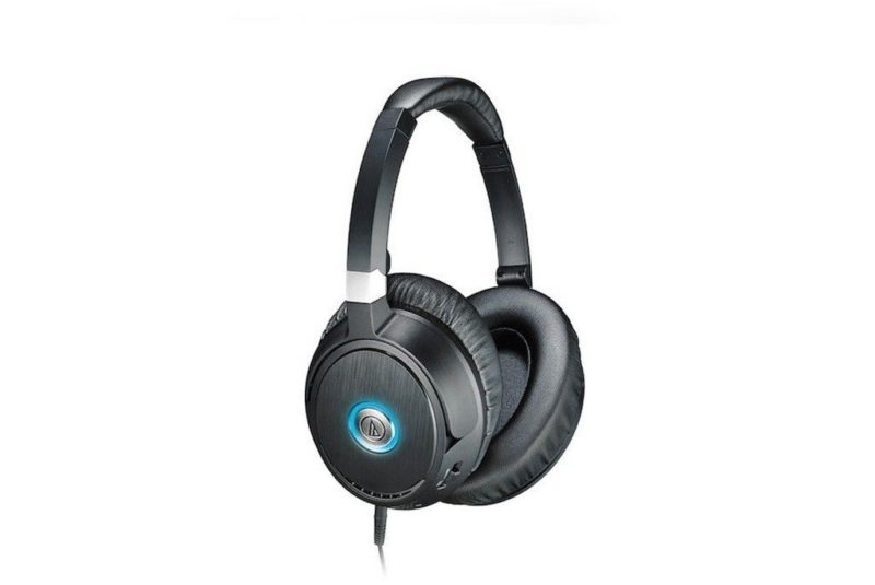 Auriculares noise cancelling Audio Technica ATH-ANC70