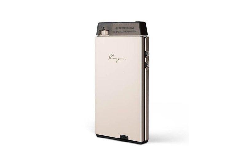 Amplificador de auriculares y DAC Cayin C5 DAC