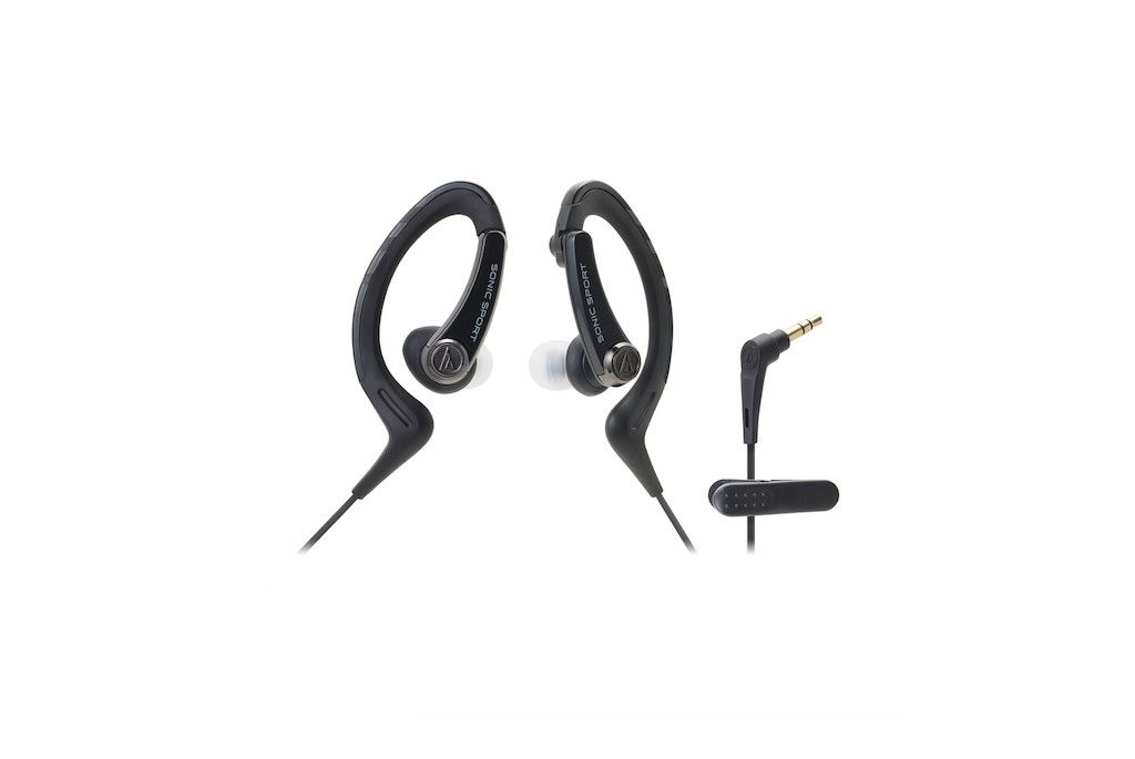 Audio Technica ATH-SPORT1 Sport in-ear earphones