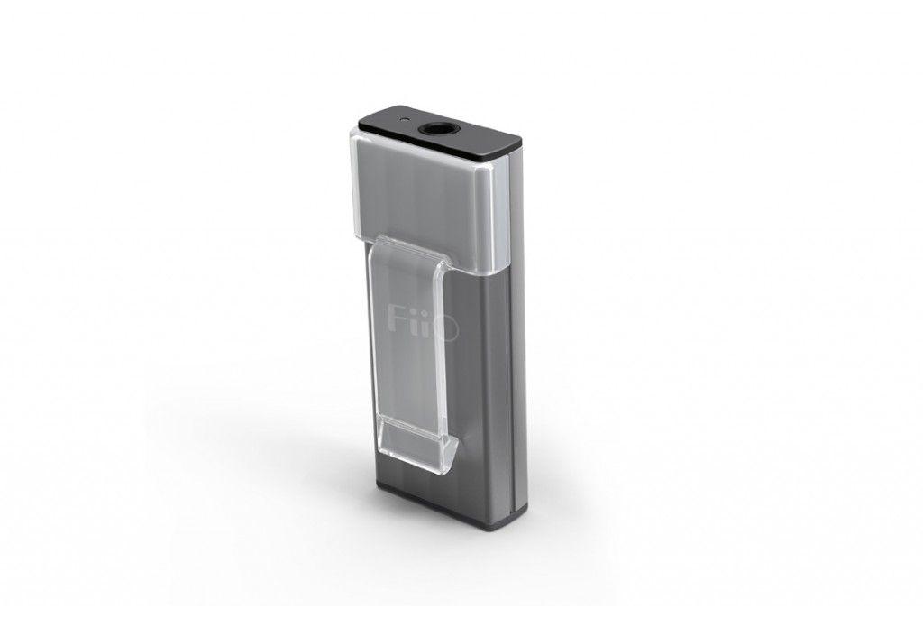 FiiO K1 Portable headphone Amp & DAC