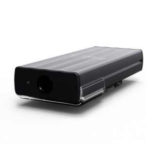 Amplificador de auriculares y DAC portátil FiiO K1