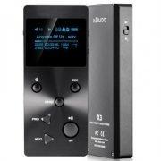 Reproductor de audio digital de alto rendimiento xDuoo X3