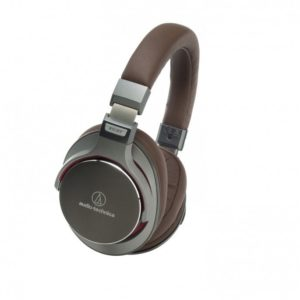 Auriculares portátiles Audio Technica ATH-MSR7