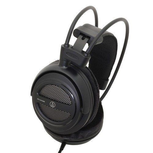 Audio Technica ATH-AVA400 Auriculares cicumaurales abiertos