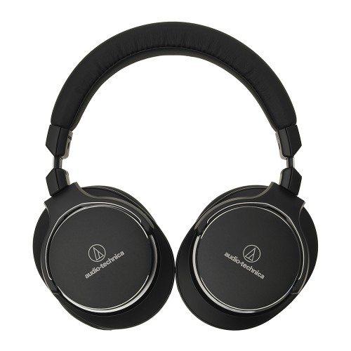 Audio Technica ATH-MSR7NC Auriculares con cancelación de ruido activa 2