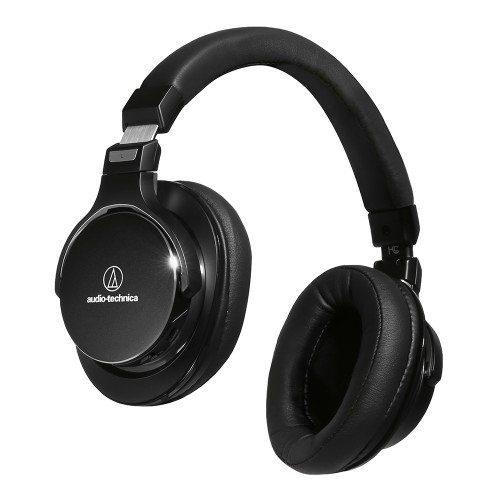Audio Technica ATH-MSR7NC Auriculares con cancelación de ruido activa 5