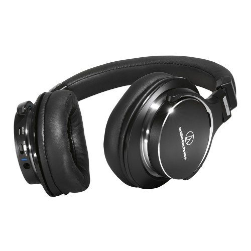 Audio Technica ATH-MSR7NC Auriculares con cancelación de ruido activa 6