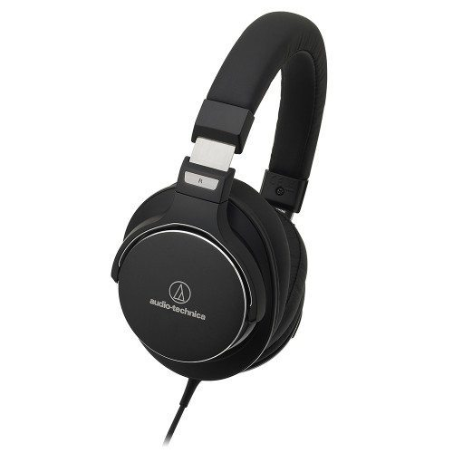 Audio Technica ATH-MSR7 Over-Ear High-Resolution Audio Headphones