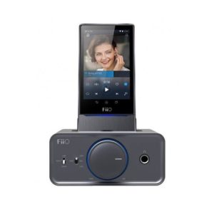 Base dock FIIO K5 para reproductores