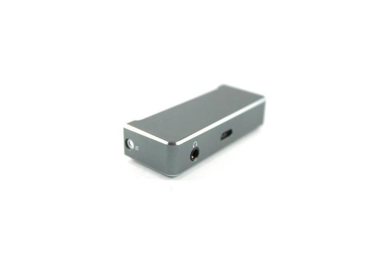 FiiO AM2 Medium Power Amplifier Module for FiiO X7 Audio player
