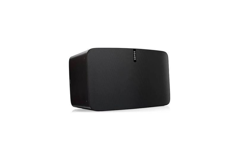 Sonos Play 5 Six speaker drivers