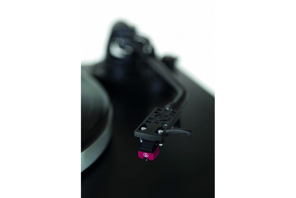 Audio Technica AT-LP5 Giradiscos discos de vinilo