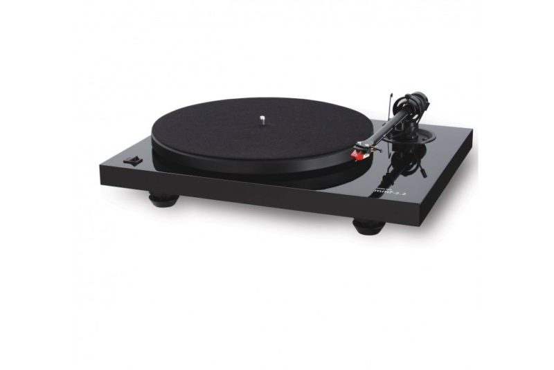 Music Hall MMF- 2.2. Audiophile Turntable