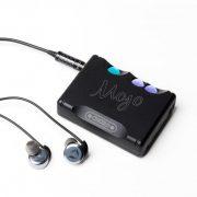 Chord Mojo amplificador de auriculares y DAC