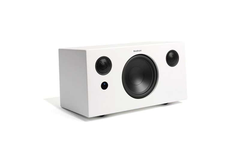 Audio Pro Addon T10 Bluetoothspeaker white