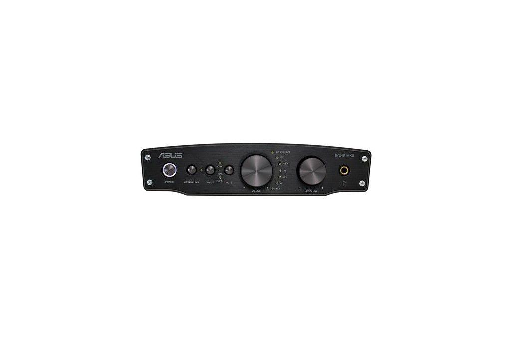 Asus Xonar Essence One MKII amplificador de auriculares y DAC