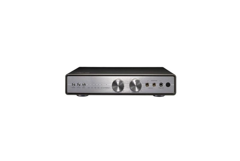 Asus Essence III Preamplifier USB DAC and headphone amplifier