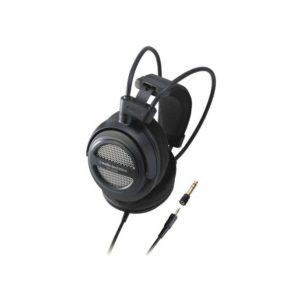 Auriculares Audio Technica ATH TAD400 profesional abiertos
