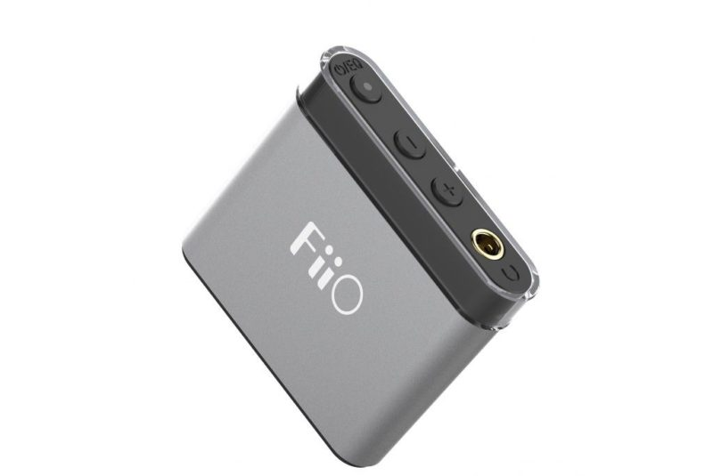 FiiO A1. Portable Headphone Amplifier