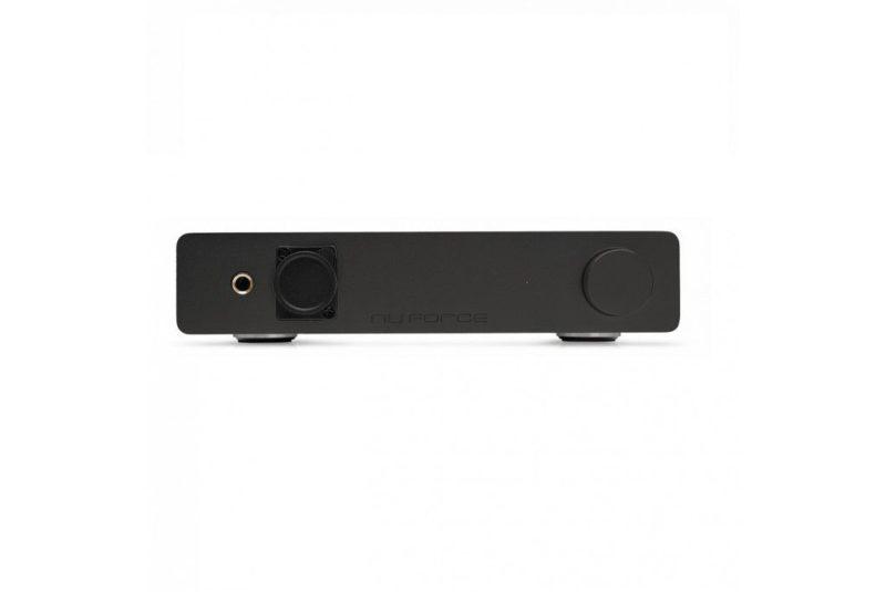 Amplificador de auriculares Nuforce HA-2000