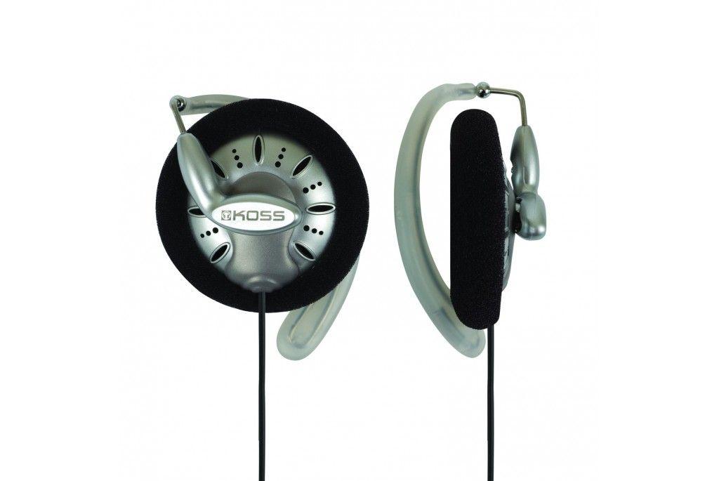 Koss KSC75. Portable sports ear-clip headphones