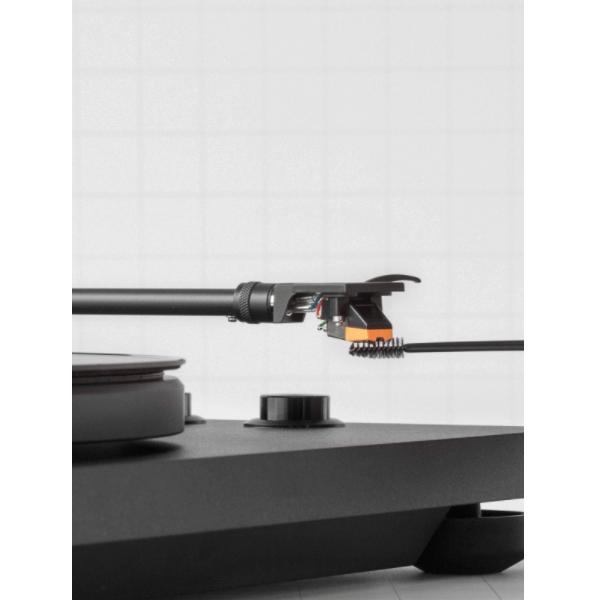 AM Denmark limpiador de agujas para discos de vinilos de tocadiscos