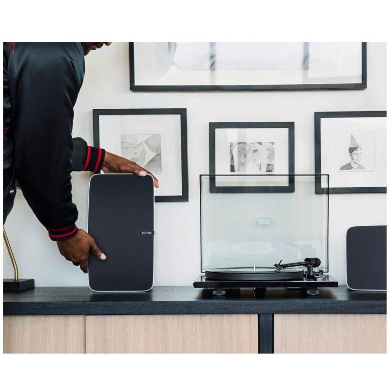 Sonos Play 5 Altavoz WiFi inteligente