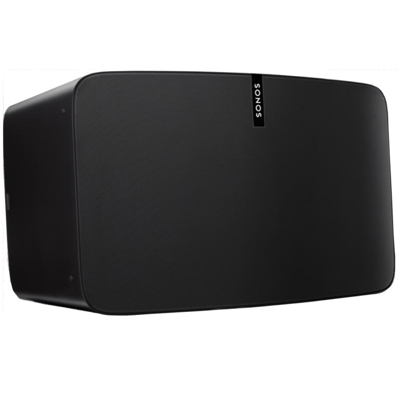 Sonos Play 5 Altavoz WiFi inteligente NEGRO