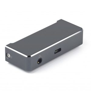 FiiO AM5 High Power Amplifier Module for FiiO X7 audio player