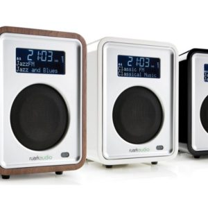 Ruark Audio R1 MK3. Radio altavoz bluetooth