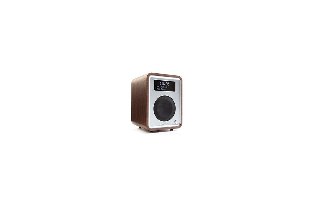 Ruark Audio R1 MK3. Radio altavoz bluetooth