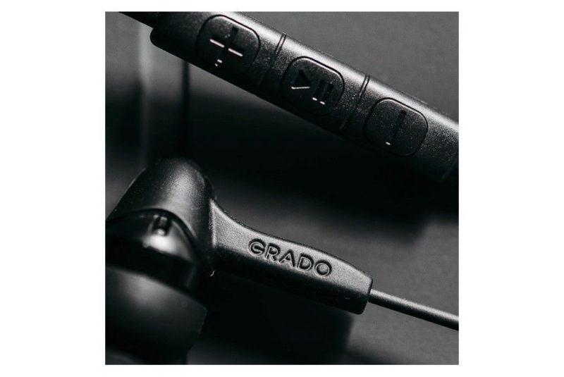 Grado iGE. In-Ear dynamic headphones