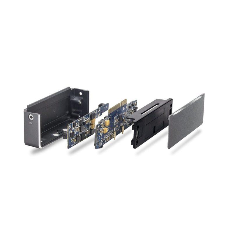 Fiio AM5 Módulo de amplificación para FiiO X7