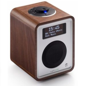 Ruark R1 MK3 Radio Altavoz Bluetooth inalámbrico marrón