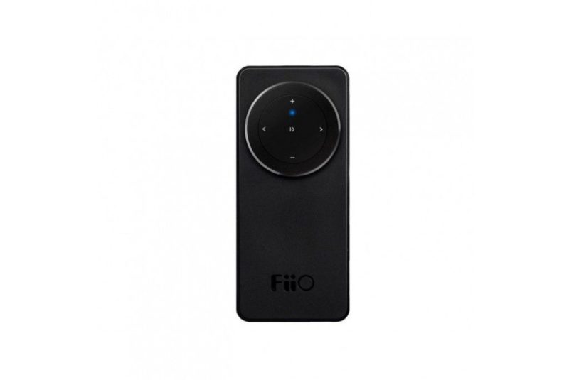 FiiO RM1. Multifunctional Bluetooth Remote Controller for Bluetooth devices
