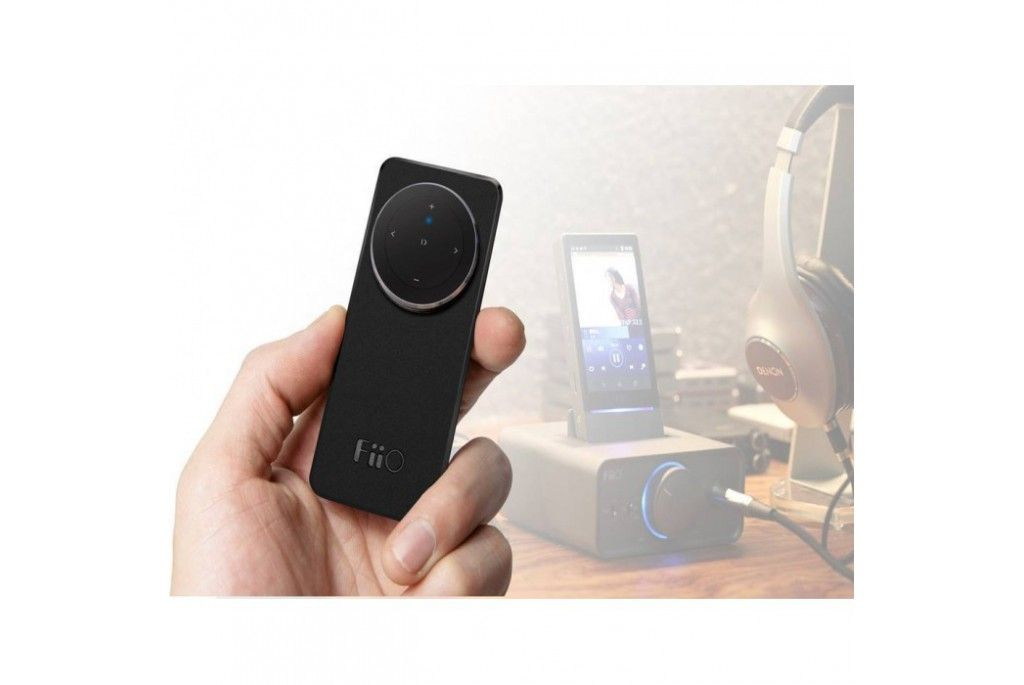 Control remoto multifuncional por Bluetooth FiiO RM1