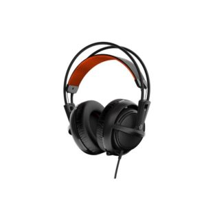 Steelseries Siberia 200 auriculares abiertos para gaming
