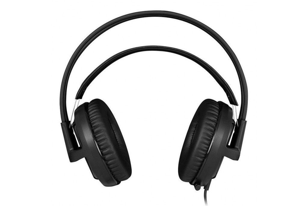 Steelseries Siberia X300. Steelseries Siberia X300. Auriculares de gaming con micrófono incorporado