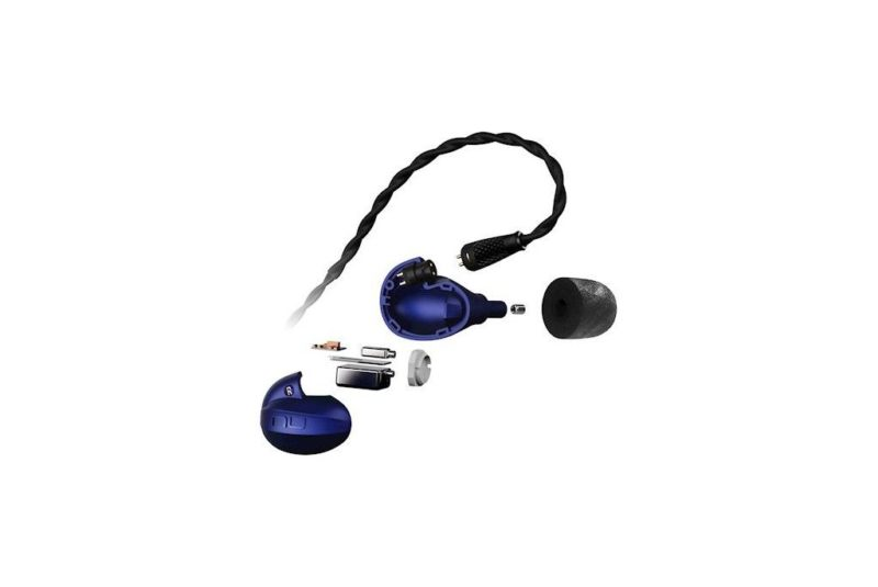Auriculares IEMs de alta resolución Nuforce HEM4