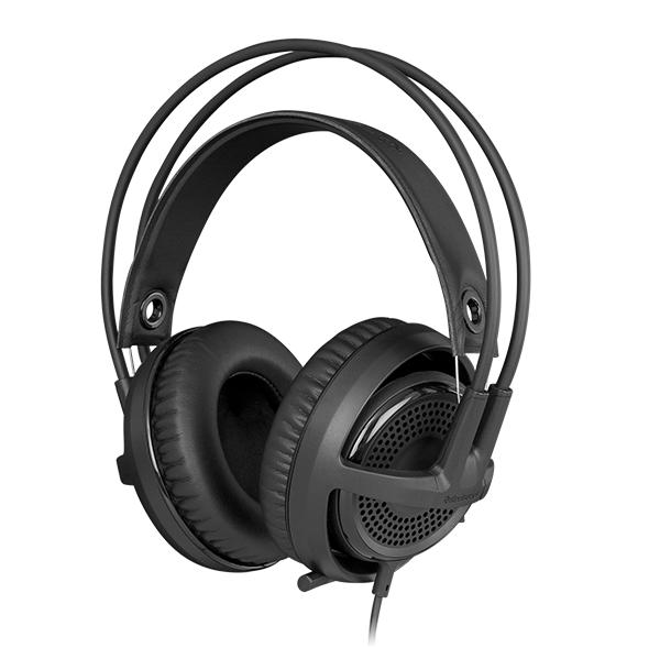 Steelseries Siberia X300 auriculares para gaming videojuegos pc