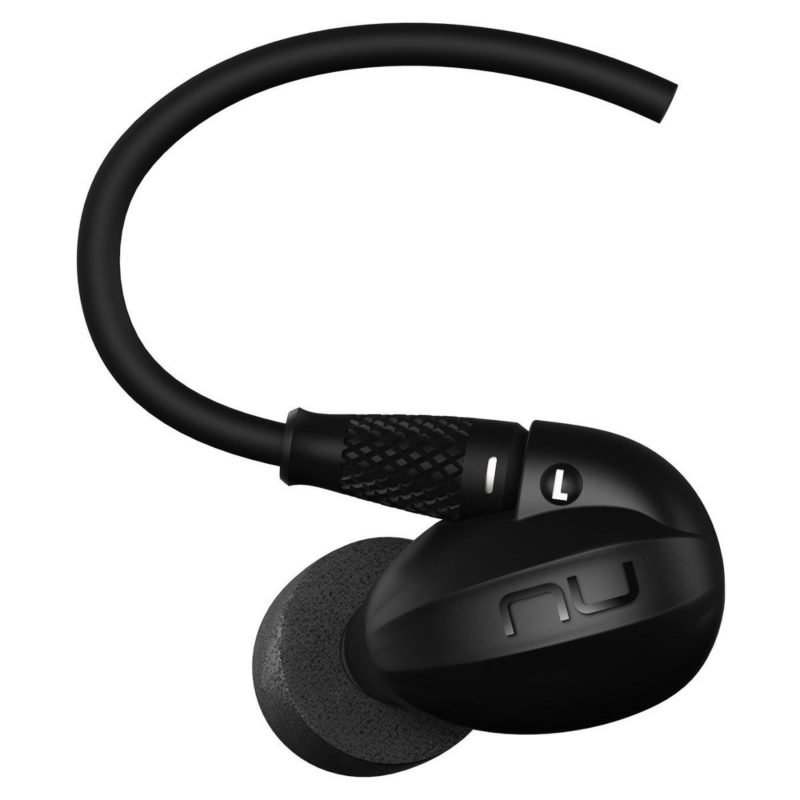 nuforce hem6 Auriculares in ear HiRes