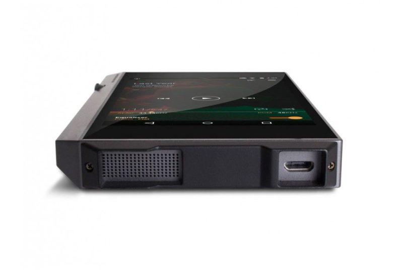 Pioneer XDP-100R. Reproductor MP3 de música HD, vídeo y apps