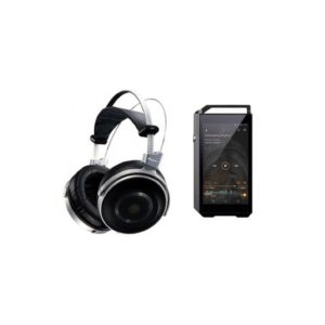 Pioneer XDP-100R + Pioneer MASTER1 Headphones. Special Combo Digital Audio, video and app player