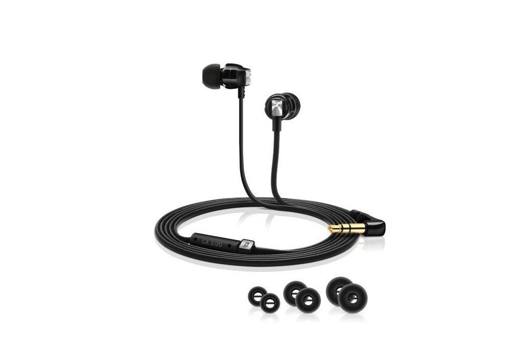 Sennheiser CX 3.00. Auriculares in ear.