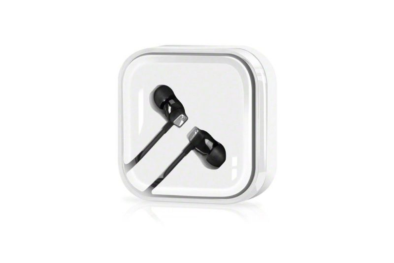 Sennheiser CX 3.00 In-ear dynamic headphones