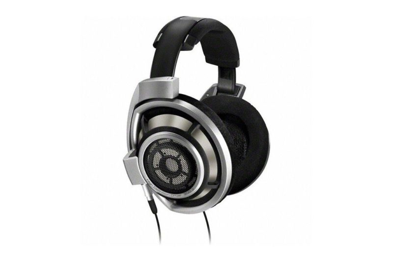 Sennheiser HD 800 the best open-back headphones