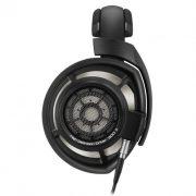 Sennheiser HD 800S. Auriculares dinámicos, circumaurales, abiertos